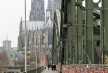 Köln/Cologne, Germany / Heimat von Sita C.