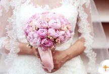 Bouquet Sposa / Una raccolte di idee per il tuo #bouquetsposa direttamente dal nostro Blog ↦ http://gvn.to/it/bouquet-sposa