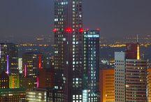 Rotterdam en omstreken
