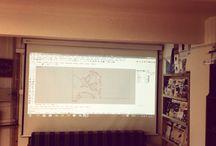 Rhino3D / Kuvia Rhinoceros 3D-mallinnusohjelmistoon liittyen.