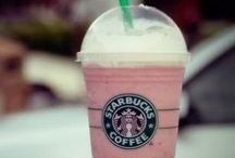 Starbucks :*