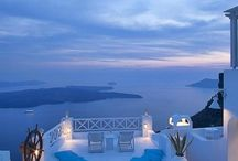 I am going to go to Greece !