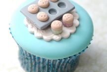 Cupcake |