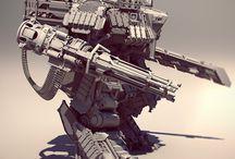 Mechanic_Robot
