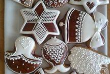 アイシングcookie