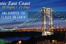 USA East Coast Holiday Packages / USA Tour Packages offers Holiday Tour Packages for USA East Coast at affordable prices.