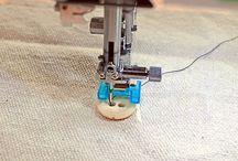 Dicas para patchwork e costura