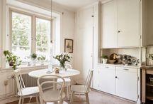 #maison : cuisine