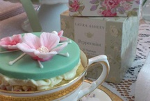 Tea Party / by Sheila Coutu