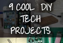 Homemade Cool Ideas