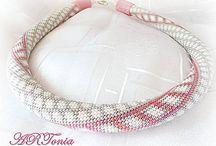 Beaded Jewelry - ARTonia