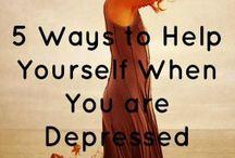 Depressen keep away tips
