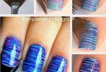 Nails && Beauty