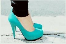 Shoes I Love / by Rachel Pollen