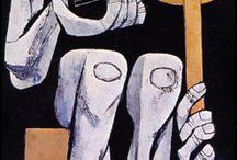 художники Освальдо