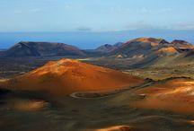 Lanzarote: natura & low budget