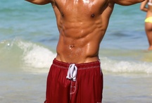 Hot Beach Bods! / by Gossip We Love
