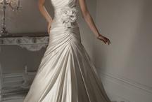 Dream Wedding / by Mia Benz
