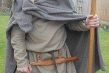 Costume : Adam's Medieval Gothic