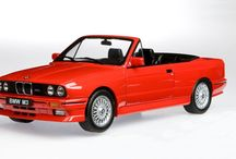 Diecast Model Cars (Roadgoing/Sports) / Reviews from the pages of http://www.modelcollector.co.uk