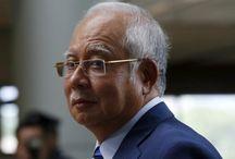 1MDB - Najib & Rosmah