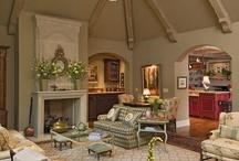 Decor: Room design / by Joan Redmon