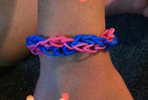 loom band bracelet patterns