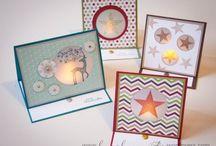 DIY Cards - Luminaries