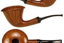 Tsuge Pipes