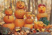 halloween. / by Danielle Johnston