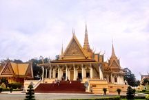 The Very Best Of Phnom Penh / Here are a selection of locations covering a variety of subjects that our team of roving journalists and writers have put together in order to enhance your stay in Phnom Penh. Whether you are here on holiday, a business trip or you are a local resident, you will find our carefully vetted selection of establishments your first step on your road to discovering the delights that Phnom Penh offers. Brought to you by the staff and clients of http://www.learningenglish-cambodia.com/