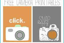 Photography ClipArt / by Hawkins Biggins Photography