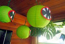 Skylanders Party: Creative DIY Ideas