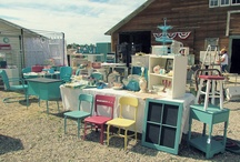Barn sales