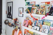 Annes værelse