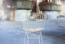 Tafel en stoelen inspiratie