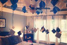 * idées anniversaire *