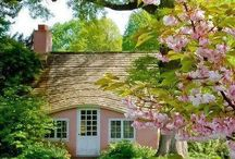 Sweet Cottages
