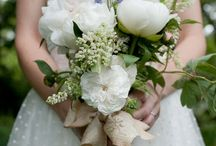 White Wedding Themes / by Graceful Wedding Company