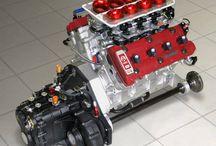Motorer