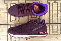 Nike internationalist / Sneakers