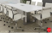 Meeting & Conference Tables