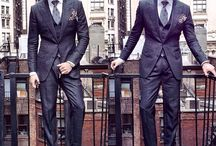 Must Have GQ Looks / How to dress your best for any event or wedding guest.