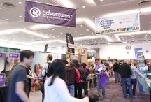 Vancouver 2015 Outdoor Adventure & Travel Show / Explore B.C's largest adventure show offering pre-season deals on the newest outdoor gear and amazing travel destinations sponsored by G Adventures and Arizona Tourism.