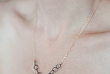 Necklaces / by Natalie