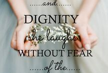 Proverbs 31 Women...
