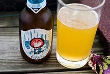 Beer / Cider / Ale