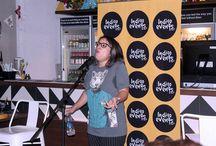 Comedy Night with Aditi Mital