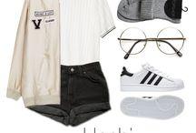seventeen couple clothes