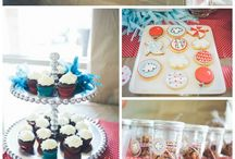 Baby Shower  / by Janelle Weeks